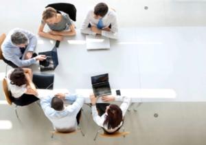 Enterprise Decision Support System